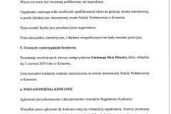 Konkurs Wiersz O Gminie Borki Szkoła Podstawowa W Krasewie